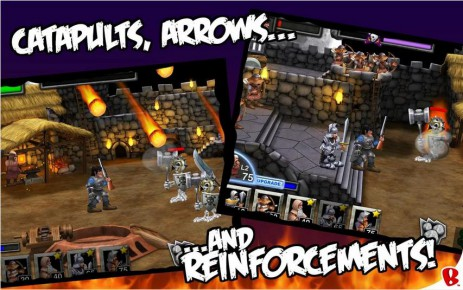 Army of Darkness Defense | Android