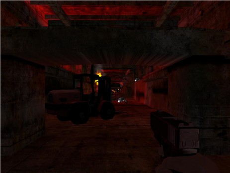 Скриншот Судный день: атака зомби 3d