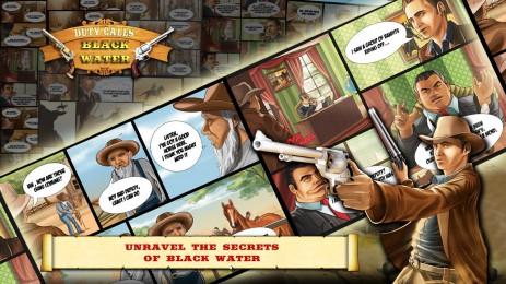 Скриншот Black Water : Duty Calls
