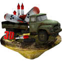 Bomb Transport 3D - icon
