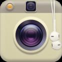 «Lomo camera» на Андроид