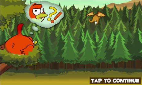 Clumsy Bird | Android