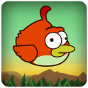 Clumsy Bird - icon