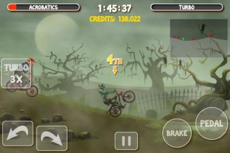 Crazy Bikers 2 Free | Android