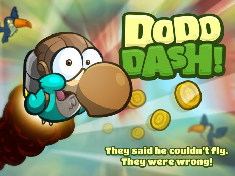 DODO Dash - thumbnail