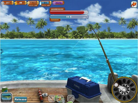 Fishing Paradise 3D | Android