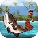 Fishing Paradise 3D - icon