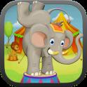 Fun в цирке - icon