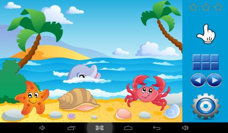 Забавные зверята | Android