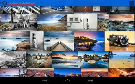 Inflikr for Flickr - Free | Android
