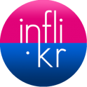 Inflikr for Flickr — Free - icon