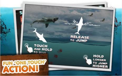 Скриншот Jaws™ Revenge