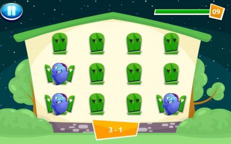 Потеряшки: логическая игра | Android