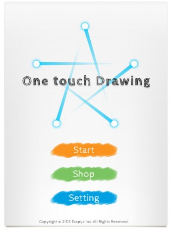 One Touch Drawing | Android