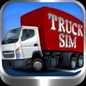 Truck Sim 3D Parking Simulator - icon