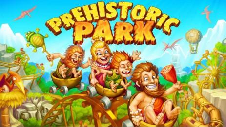 Первобытный парк - thumbnail