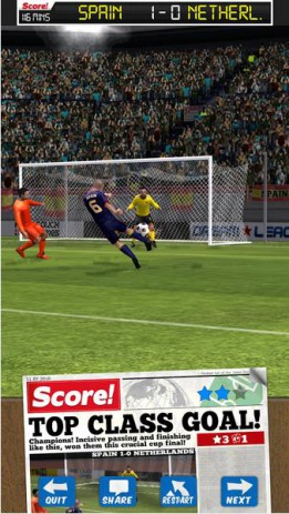 Score! World Goals | Android