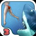 Hungry Shark - icon