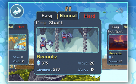 Скриншот Spell Sword
