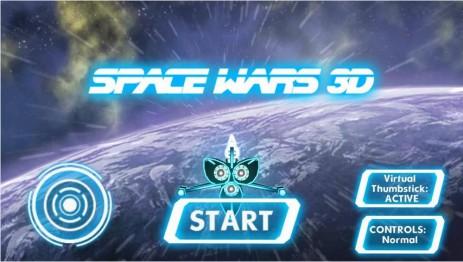 Space Wars 3D - thumbnail