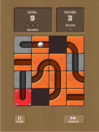 """Poster <span lang=""""ru"""">Unroll Me ™- unblock the slots</span>"""