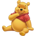 Winnie the Pooh Coloring - icon