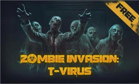 Zombie Invasion : T-Virus - thumbnail
