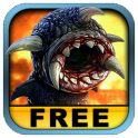 Death Worm Free - icon