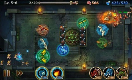 Lair Defense: Dungeon | Android
