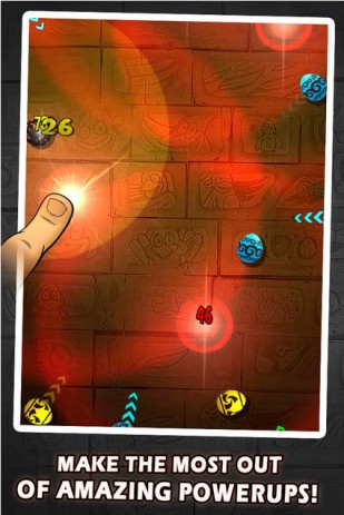 Скриншот Magic Wingdom