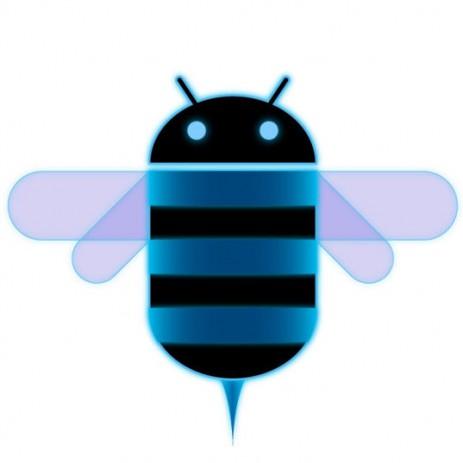 Иконка Android 3.0.x