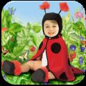«Baby Photo Montage» на Андроид