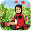 Baby Photo Montage - icon