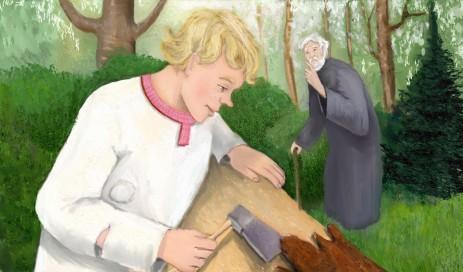 Скриншот Аудио сказки и книжки с картинками для детей 3