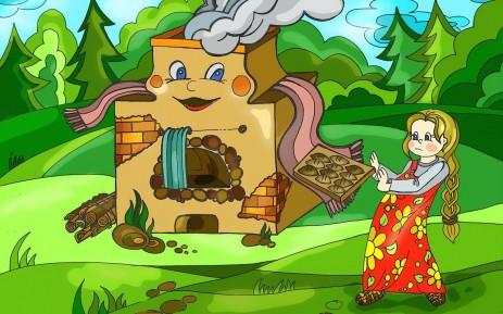 Скриншот Аудио сказки и книжки с картинками для детей 6