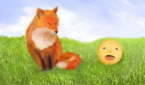 Скриншот Аудио сказки и книжки с картинками для детей 11