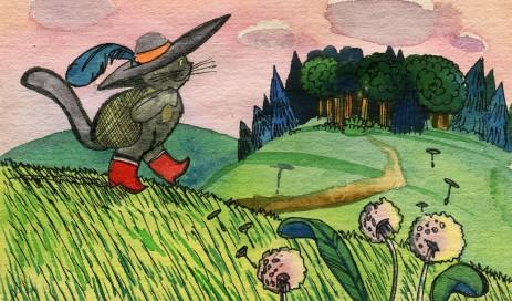 Сказки для детей с картинками | Android