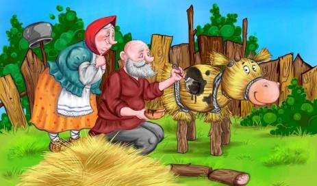 Скриншот Аудио сказки и книжки с картинками для детей 17