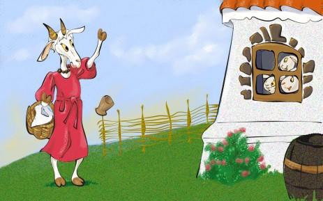 Скриншот Аудио сказки и книжки с картинками для детей 19