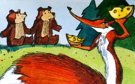 Скриншот Аудио сказки и книжки с картинками для детей 20