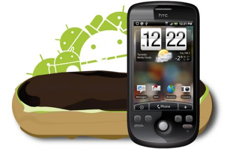 Android 2.1.x