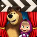 «Маша и Медведь — видео» на Андроид