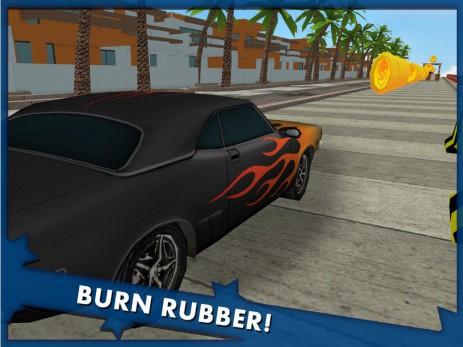 Скриншот Stuntman Steve – Stunt Racer
