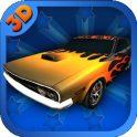 Stuntman Steve — Stunt Racer - icon