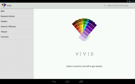 Vivid | Android
