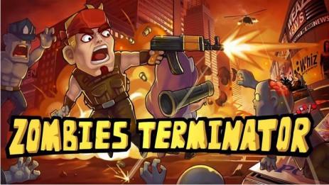 Zombie Terminator - thumbnail