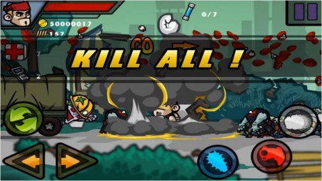 Zombie Terminator | Android