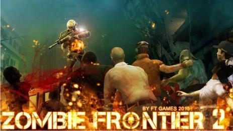 Zombie Frontier 2:Survive - thumbnail