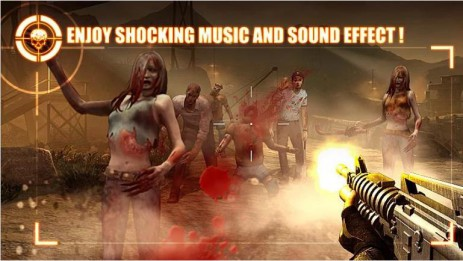 Zombie Frontier 2:Survive | Android
