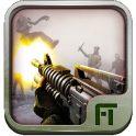Zombie Frontier 2:Survive - icon